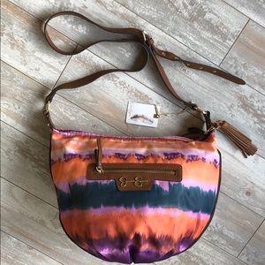 Jessica Simpson Nylon Shoulder Bag